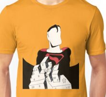 Superman Kingdom Come Unisex T-Shirt