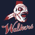 Atlanta Walkers v1 by CatchABrick