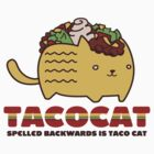 Tacocat by Look Human
