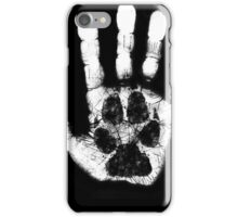 Wolf On the Inside iPhone Case/Skin