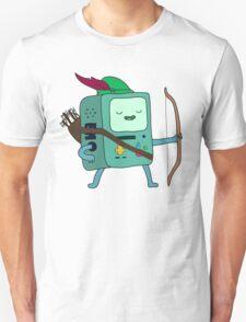 BMO Robin Hood T-Shirt