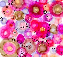 Oh so bubbly by Regina Valluzzi
