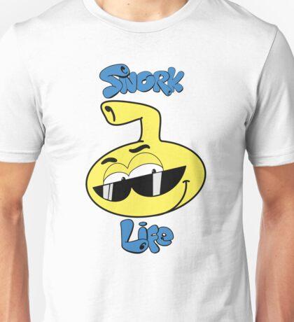Snork Life Unisex T-Shirt