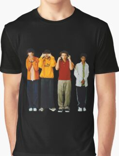 That '70s Show Guys Graphic T-Shirt