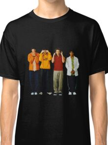 That '70s Show Guys Classic T-Shirt