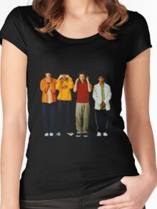 That '70s Show Guys Women's Fitted Scoop T-Shirt