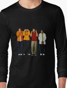 That '70s Show Guys Long Sleeve T-Shirt