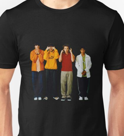 That '70s Show Guys Unisex T-Shirt