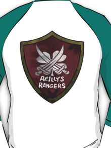 Reilly's Rangers T-Shirt