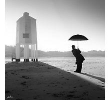 David Photographic Print