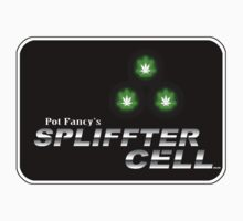 Spliffter Cell by mouseman