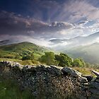 Kirkstone Pass by redtree