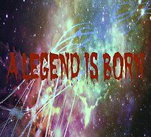 legend by DMEIERS
