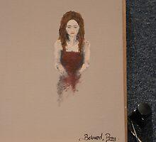 Beloved, Pray .(2) by lissygrace