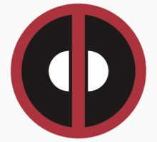 Deadpool logo by OMacKnight
