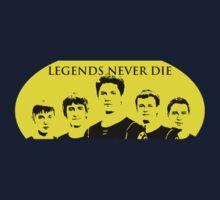 DOTA 2 - Na'vi Legend by wearDOTA