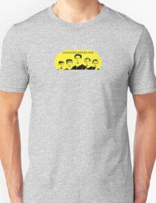 DOTA 2 - Na'vi Legend T-Shirt