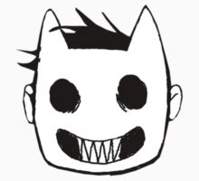 Judge Zacharie Mask by AReliableSource