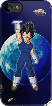 Vegeta by SW7 Design