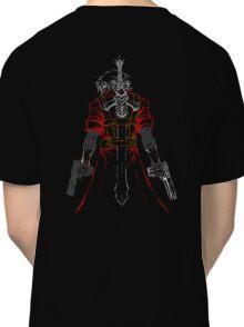 Dante line color Classic T-Shirt