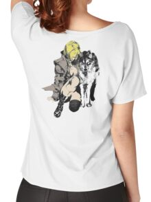 Sniper Wolf Women's Relaxed Fit T-Shirt