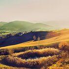 Marche Region, Italy by Alessio Michelini