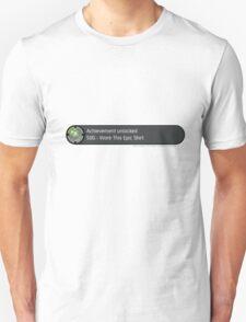 Xbox Achievement T-Shirt