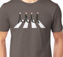 Star Wars - Beatles  Unisex T-Shirt