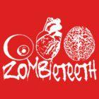 EYEHEARTBRAINS redone by ZOMBIETEETH