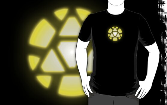 Triforce Reactor by Punksthetic