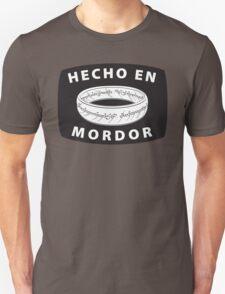 Hecho En Mordor T-Shirt