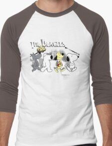 The Beagles 2.0 Men's Baseball ¾ T-Shirt