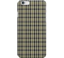02298 House Check Daks Fashion Tartan Fabric Print Iphone Case iPhone Case/Skin