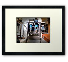 New Perfection Framed Print