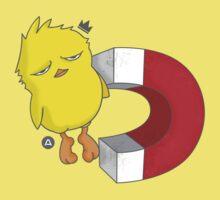 Chick Magnet by Alexluvsart