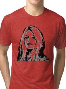 Brigitte Tri-blend T-Shirt