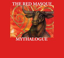 The Red Masque - Mythalogue Unisex T-Shirt