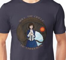 Her Guardian - Light Unisex T-Shirt