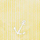 Yellow Anchor  by Brandy Ford