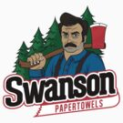 Swanson Paper towels by ccourts86