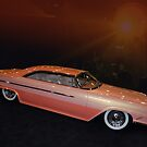62 Chrysler 300 by Bill Dutting