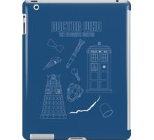 The 11th Universe iPad Case/Skin