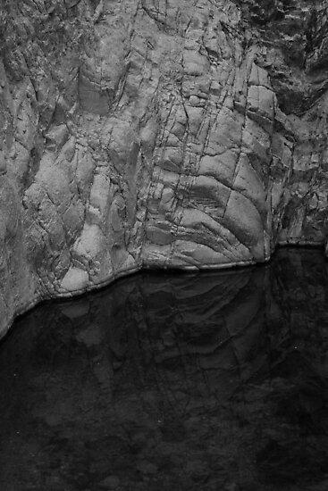 How Deep Is It? by Adam Kuehl
