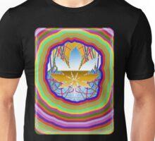 INVERTED EDITED Unisex T-Shirt