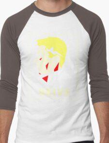 Drive Men's Baseball ¾ T-Shirt