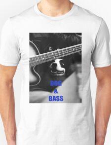 dog & bass T-Shirt