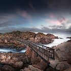Canal Rocks by Ben Reynolds