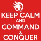 and command & conquer.. by Nerd Gear