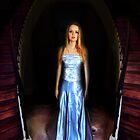 Cinderella  by billygibney