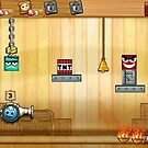 Tiny Ball vs Evil Devil 2 - Addictive Real Physics Game For Kindle Fire by johnmorris8755